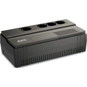 Источник бесперебойного питания APC Back-Back-UPS BV 500VA (BV500I-GR)