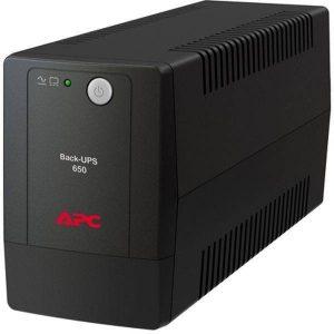 Источник бесперебойного питания (ИБП) APC BX650LI