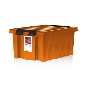 Контейнер Rox Box 16 л. универсальный с крышкой