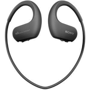MP3 Плеер Sony NW-WS413 4GB (черный)