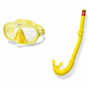 Набор для плавания INTEX 55642