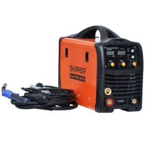 Полуавтомат сварочный SKIPER SmartMIG-3000