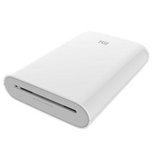 Портативный фотопринтер XIAOMI Mi Portable Photo Printer (XMKDDYJ01HT)