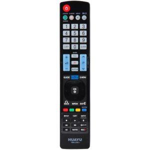 Пульт ДУ HUAYU RM-L930+ 3D для ТВ LG