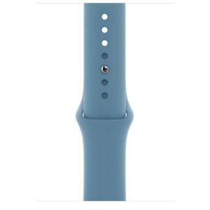 Ремешок Apple спортивный 40 мм (северный синий) MYD02ZM/A