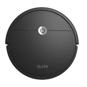 Робот-пылесос Elari SmartBot Lite (черный)