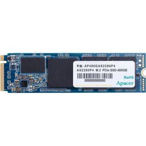 SSD Apacer AS2280P4 480GB AP480GAS2280P4-1