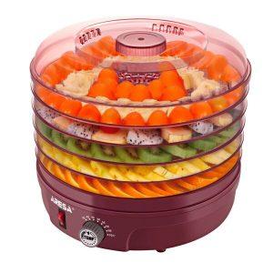Сушилка для овощей и фруктов ARESA AR-2602