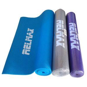 Туристический коврик RELMAX Yoga mat 173*61*0