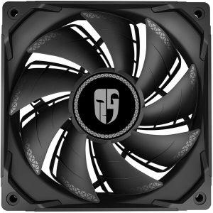 Вентилятор DeepCool GamerStorm TF120 S (DP-GS-H12FDB-TF120S-BK)