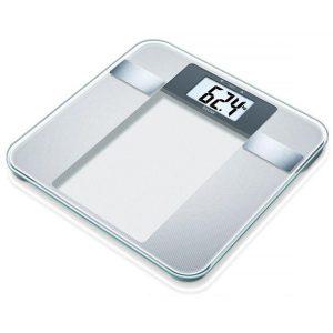 Весы диагностические Beurer BG13 (стекло)