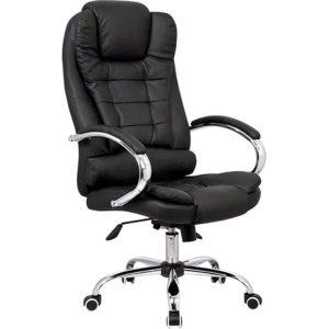 Кресло Mio Tesoro Тероль AF-C7681 (черный)