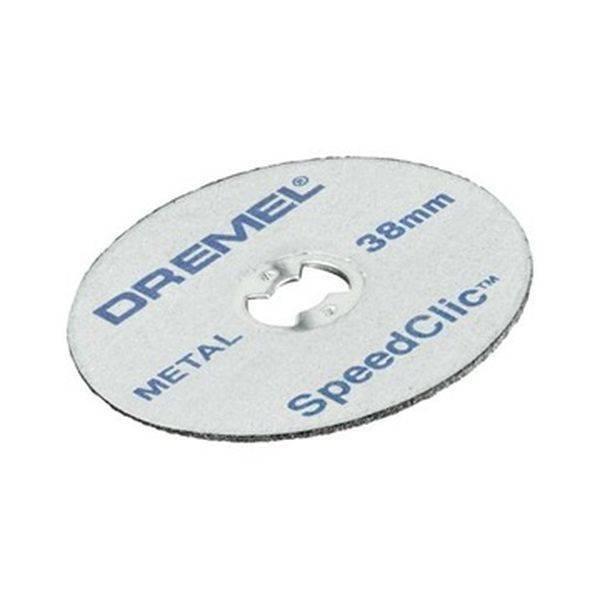Набор отрезных дисков Dremel 2.615.S40.6JC